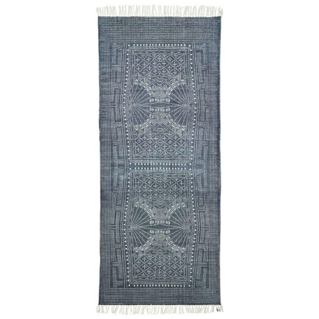 14ff7057b0 Der wunderbare Teppich von House Doctor schafft eine gemütliche Note in  jedem Heim. Der Teppich wird in einer atemberaubenden grauen Farbe, ...