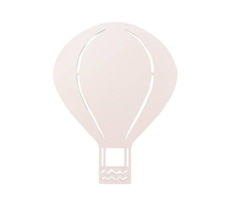 Ferm Living Wandleuchte Luftballon Palisander 26,5x34,55cm
