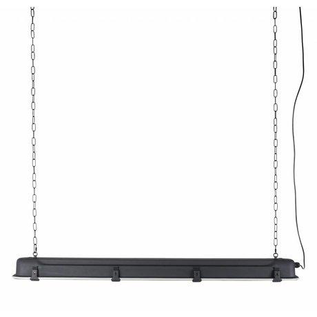 Zuiver GTA XL suspension noir, métallique 130x14x10cm noir