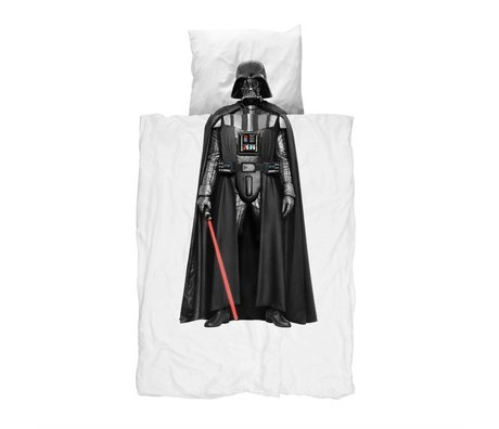 Snurk Duvet Darth Vader cotton in 3 sizes
