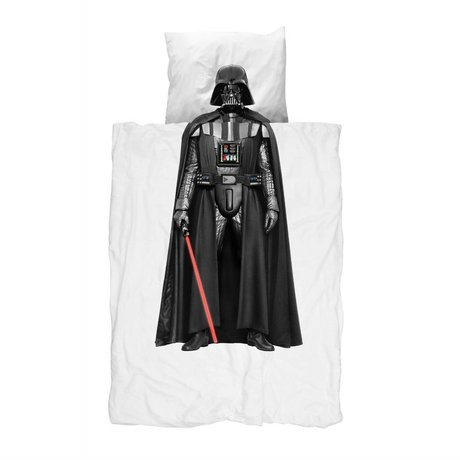 Snurk Duvet Darth Vader Baumwolle in 3 Größen
