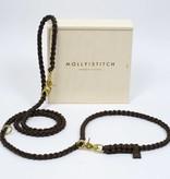 Molly and Stitch Sport 200 - 3 - fach verstellbare Leine