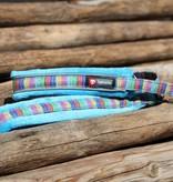 Nordiclights Halsband türkis  Größe 0