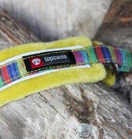 Nordiclights Halsband lime