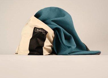 Decken für Zwei-und Vierbeiner