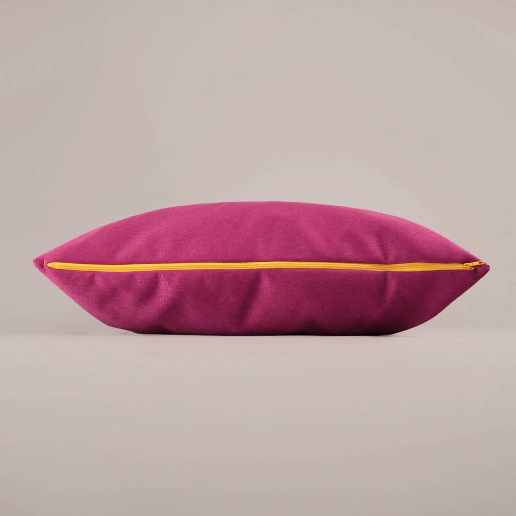 BUDDY. Kissen pink