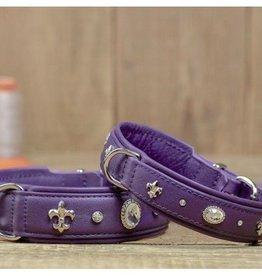 "Halsband ""Lavendel"""