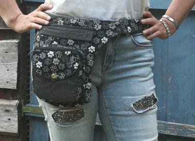 Taschen und Leckerlibeutel