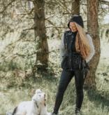 DogCoach Hundeluftervest - Weste für Hundehalter