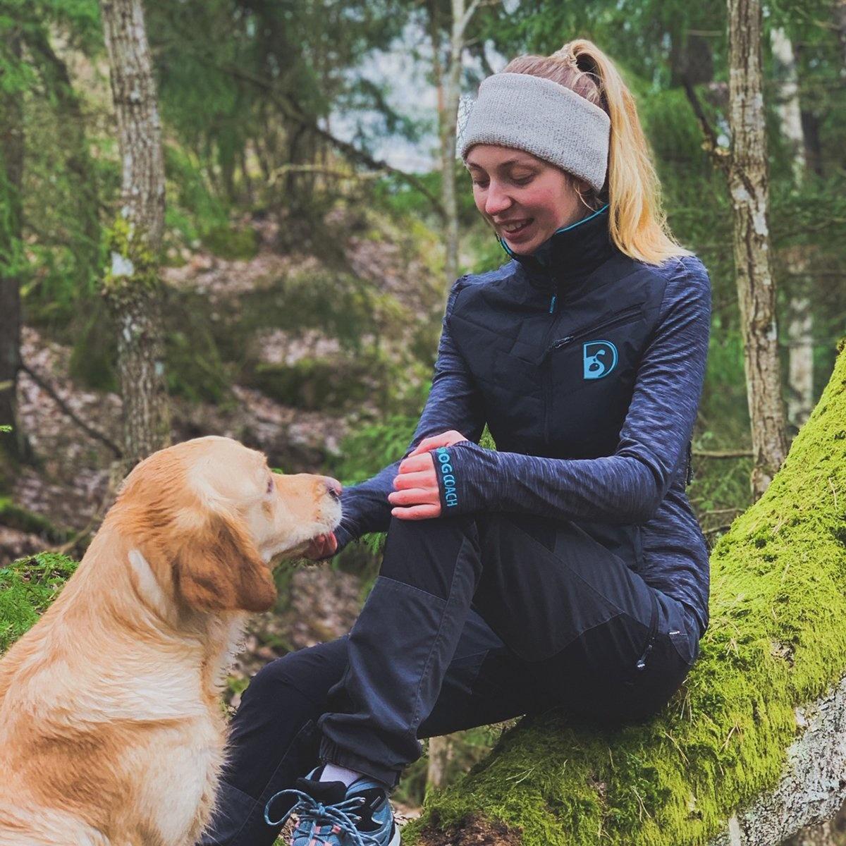 DogCoach DogCoach Hundeluftertrøje - Slim Fit Weste/Jacke