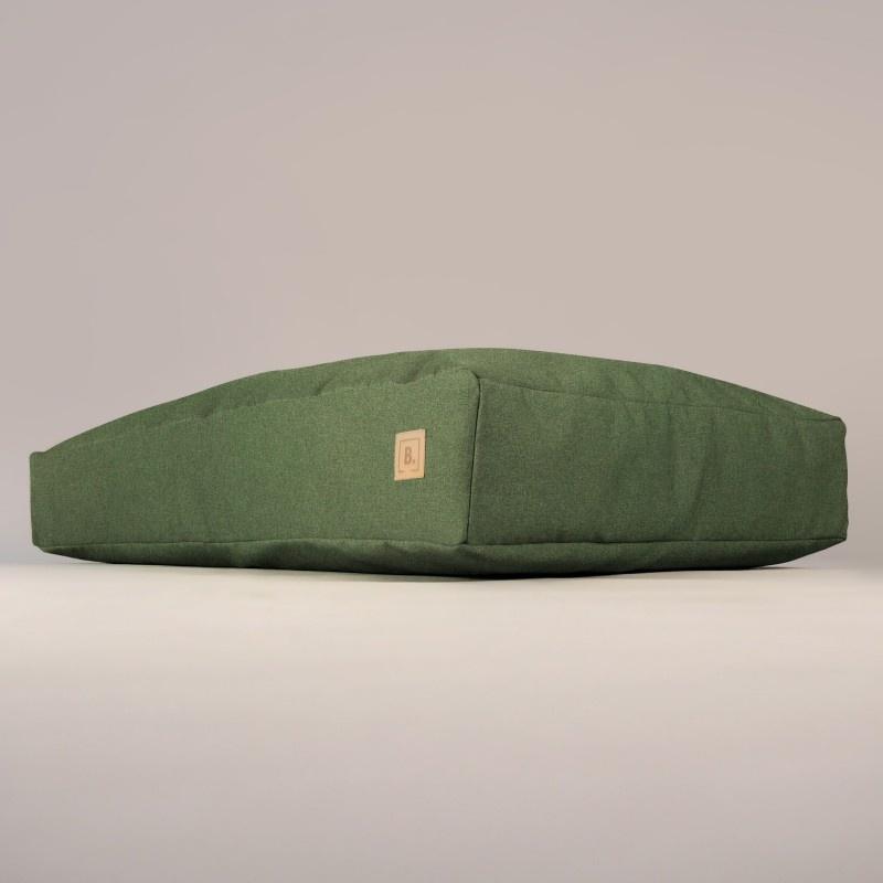 BUDDY.Bett grün