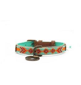 Paddy Lee 2 cm Halsband S