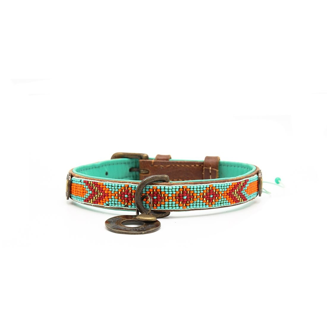 Paddy Lee 2 cm Halsband S