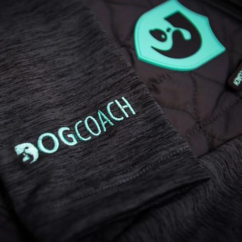 DogCoach Dogwalking Shirt Pro - Mint