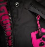 DogCoach Dogwalking Vest: Sprinter Pro - Pink
