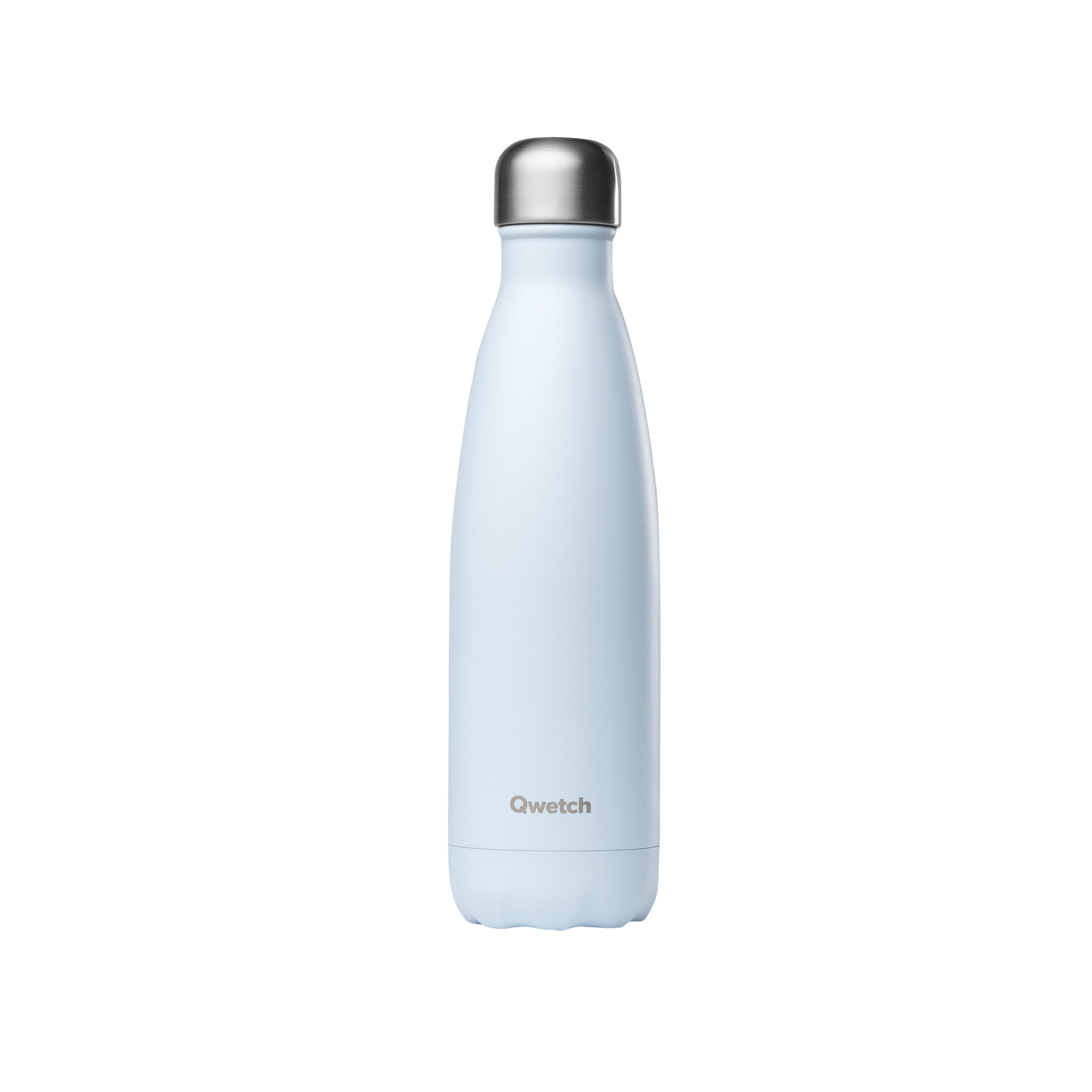 Iso Flasche Thermo – Pastell Hellblau 500 ml