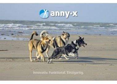 AnnyX Brustgeschirre