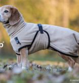 DryUp Cape - Der Hundebademantel - sand
