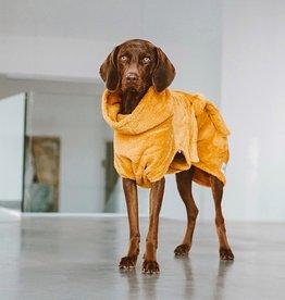 "Hundebademantel von ""Lill's"" amber"