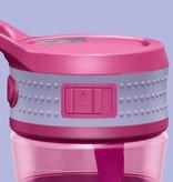 Trinkflasche EEN 400ml Lavendelblau / Pink