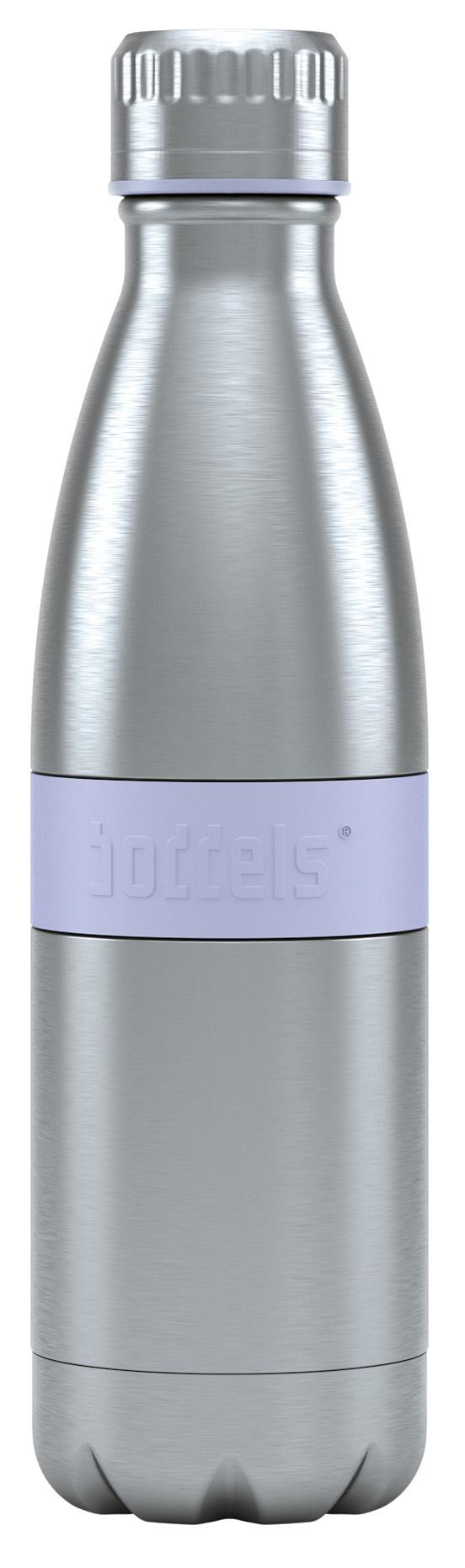 Trinkflasche TWEE 500ml Lavendelblau