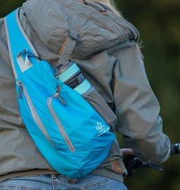 Crossbody backpacks blau