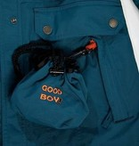 GoodBoy! Damen Winterjacke DANA in aquamarin Größe 48