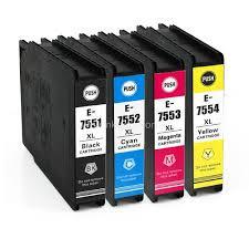 WorkForce Pro WF-8010DW