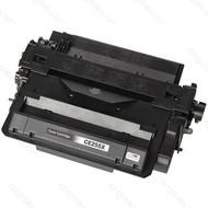 HP 55X (CE255X) toner zwart (Huismerk)