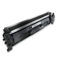 HP CF217A (17A) Toner zwart (Huismerk)