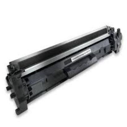 HP 17A (CF217A) Toner zwart (Huismerk)