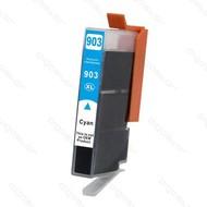 HP Inktpatroon 903XL (T6M03AE)  cyaan (Huismerk)