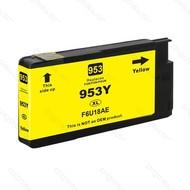HP inktpatroon 953XL (HPF6U18AE() yellow (Huismerk)