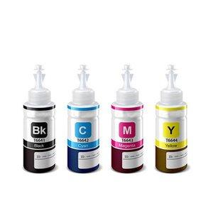 Inkt navulsets voor Epson ecotank