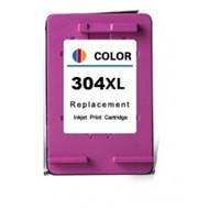 HP 304XL (N9K05AE)  Inktpatroon (Huismerk) Kleur (Met de Nieuwste chip)