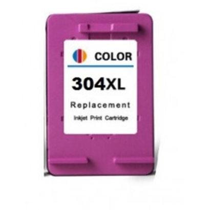 304XL (N9K05AE)  Inktpatroon (Huismerk) Kleur