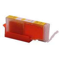 Canon CLI-581XXL inktcartridge yellow hoge capaciteit (huismerk)