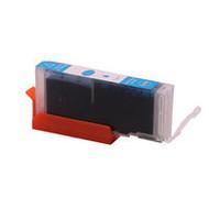 Canon CLI-581XXL inktcartridge cyaan hoge capaciteit (huismerk)