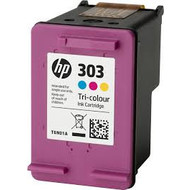 HP 303 kleur inktpatroon  (Origineel)