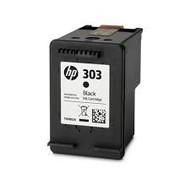 HP 303 zwart inktpatroon  (Origineel)