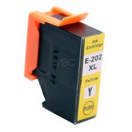 Epson 202XL Yellow (Huismerk)