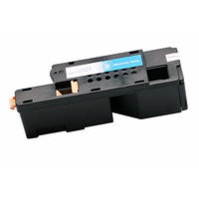 Dell 593-BBLL H5WFX Toner Cyan (Huismerk)
