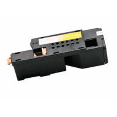 Dell 593-BBLU 3581G Toner Yellow (Huismerk)