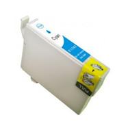 Epson inktpatroon T1282 cyaan (Huismerk)