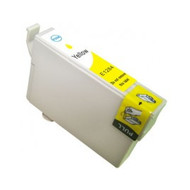 Epson inktpatroon T1284 yellow (Huismerk)