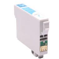 Epson inktpatroon T1302 cyaan (Huismerk)