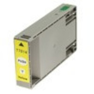 Epson inktpatroon (EXTRA hoge capaciteit) T7014 yellow (Huismerk)