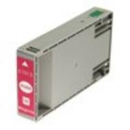 Epson inktpatroon (EXTRA hoge capaciteit) T7013 magenta (Huismerk)