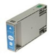 Epson inktpatroon  cyaan(EXTRA hoge capaciteit) T7012 cyan (Huismerk)