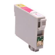 Epson inktpatroon T0803 magenta (Huismerk)